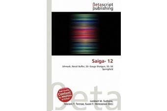 Saiga- 12