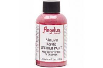 Angelus Leather Paint 120ml Mauve