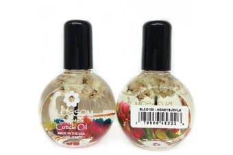 Blossom Scented Cuticle Oi - Honeysuckle 30ml by Blossom