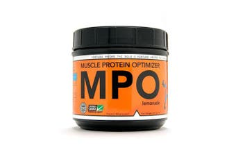 DIOXYME M.P.O (Muscle Protein Optimizer) BEST Physician Formulated Pre Workout, Creatine Monohydrate, HMB, Beta Alanine, HICA, Phosphatidic Acid -Lemonade (30 Servings)