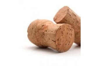 (QTY 1000) - WIDGETCO Recycled Champagne Corks