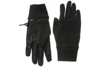 (X-Large, Black) - Dakine Storm Liner Gloves Mens