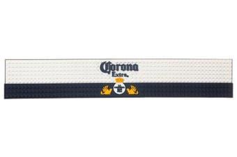 Corona Extra Professional Bar Mat Spill Mat Rail Drip Mat