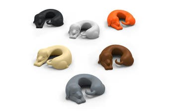 (Dog) - Fred WINER DOGS Dachshund Dog Drink Markers, Set of 6