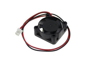 Gdstime 25x25mmx10mm 25mm 5v Brushless Dc Micro Cooling Fan