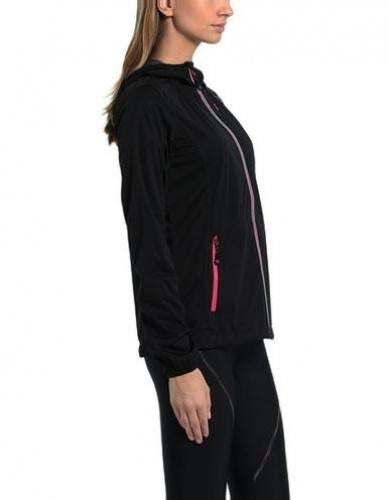 Ultrasport Womens Multi-Functional Jacket Eldy with Ultraflow 3.000