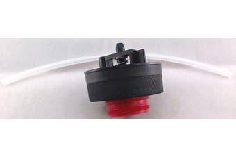 Bissell 9400 Proheat 2X Formula Tank Cap & Insert # 2036677