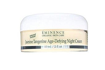 Eminence Jasmine Tangerine Age-Defying Night Cream, 60ml