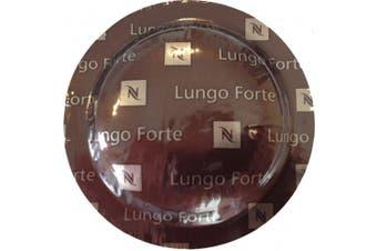 NESPRESSO Pro Capsules Pods - 50X Lungo Forte