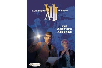 The Martyr's Message (XIII)