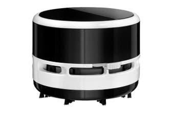 (Black) - Clauss Handvac 2Clean Battery Operated Mini Cleaning Kit - Black