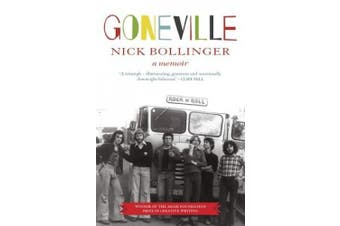 Goneville: A Memoir