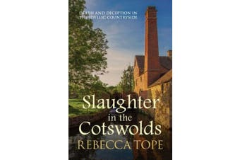 Slaughter in the Cotswolds (Cotswold Mysteries)