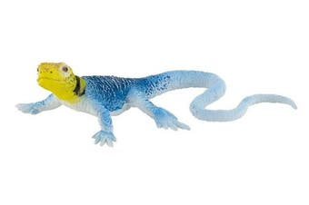 Bullyland Common Collared Lizard Action Figure