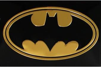 Magnet DC Comics Batman Metal Magnet Logo, 6.4cm x 8.9cm