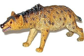 AAA 55035 Spotted Hyena - Realistic Toy African Wildlife by AAA