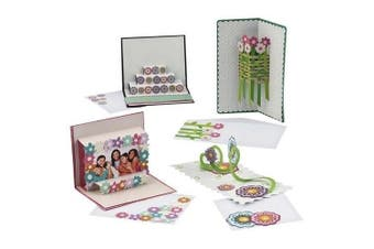 Pop-Up Greeting Cards Kit