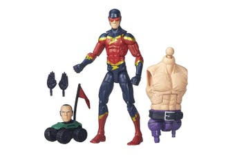 Marvel Legends Series