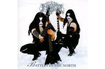 Battles in the North [Bonus Tracks]