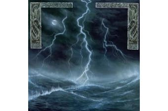 Third Storm of Cythraul