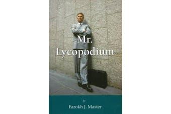 MR Lycopodium