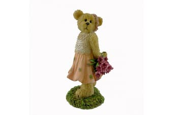 Boyds Bears Heather Mcbearsley...for the Love of Ireland 2013 Introduction