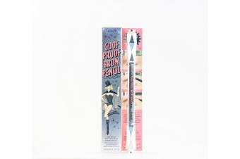Benefit Goof Proof Eye Brow Pencil Easy Shape & Fill - Shade 5 (Deep) - Full Size