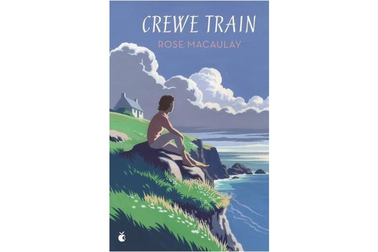 Crewe Train (Virago Modern Classics)