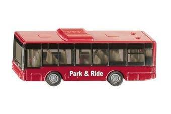 Siku 1021 City Bus by Siku