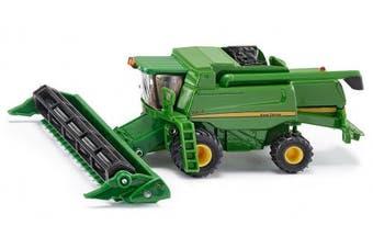 (1, Classic) - Siku 1:87 John Deere 9680i Combine Harvester