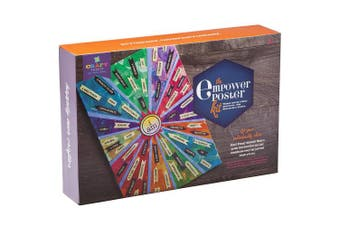 Craft-tastic Empower Poster Kit by Craft-tastic
