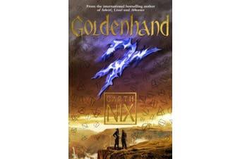 Goldenhand: The latest thrilling adventure in the internationally bestselling fantasy series (The Old Kingdom)