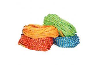 (18m (2-RIDER), Volt/Orange) - Proline 2 Rider Safety Tube Rope