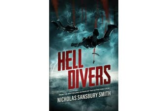 Hell Divers (Hell Divers Series, 1)