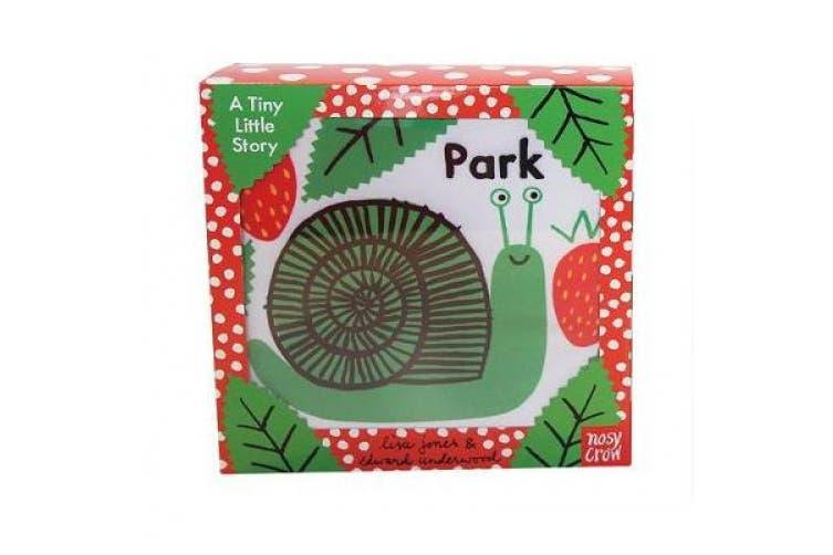 A Tiny Little Story: Park (A Tiny Little Story)