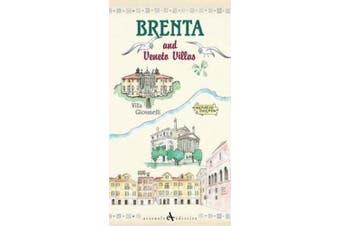 Brenta and Veneto Villas (Discovering Venice Series)