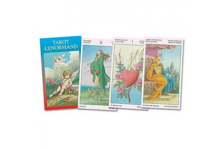 TAROT LENORMAND (cards)