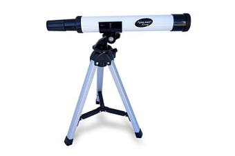 Balance Living Mini telescope (30X) + Tripod (9.5) , Aluminium Main Body by Balance Living