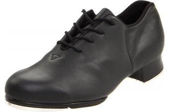 (7 B(M) US, Black) - Bloch Dance Women's Tap-Flex Tap Shoe