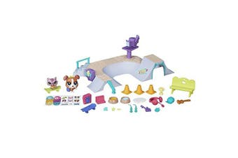 Littlest Pet Shop Skate Park by Littlest Pet Shop