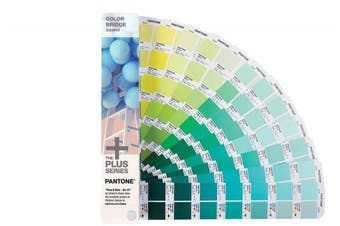 (COLOR BRIDGE GUIDE Coated) - PANTONE colour BRIDGE Coated (2015 GG6103 replaced with 2016 GG6103N - New 2016 Colours)
