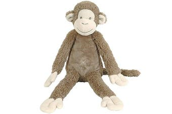 Happy Horse 130171 - Mickey Monkey Cuddly Toy, Stone Colour by Happy Horse
