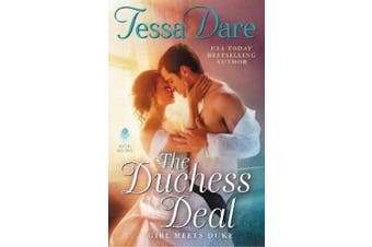 The Duchess Deal: Girl Meets Duke (Girl Meets Duke)