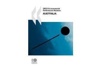 OECD Environmental Performance Reviews Australia