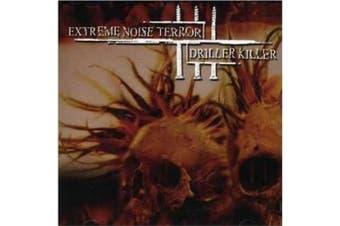 Extreme Noise Terror / Driller Killer [EP] *