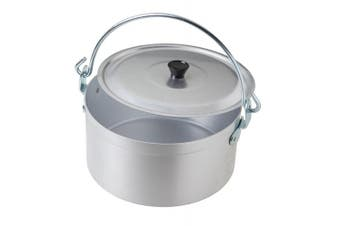 (8 L) - Cao Camping Large Cooking Pot