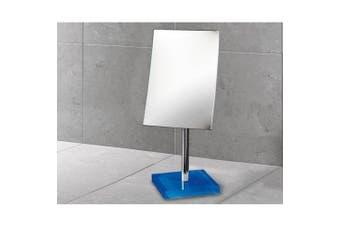 Gedy Gedy RA2018-05 Rainbow Pedestal 2.5X Magnifying Mirror, 13cm L x 14cm W