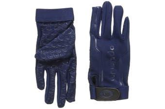 (XX-Large, Black) - Chiba Iron Plus Training Glove