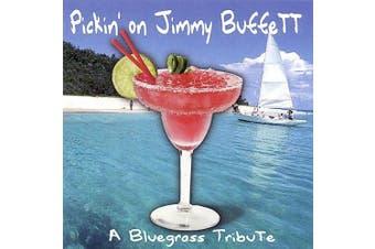 Pickin' on Jimmy Buffett
