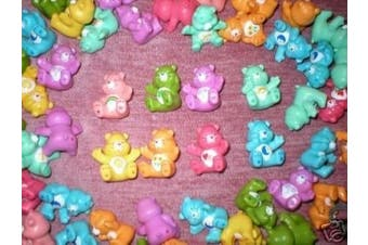 Wholesale Lot 12 Care Bears Party Favours New by Care Bears